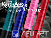 Keith Andy『Black Jack break』