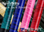 Keithandy 『Black Jack Break』シリーズ各種