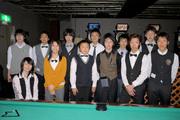 第12回全日本ジュニアナインボール選手権大会