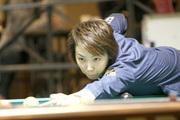 第23回全日本女子ナインボールオープン(G3)