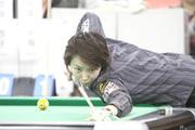 第10回関西ナインボールレディースオープン(G2)