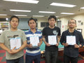 第24回アダムジャパンサマーカップ