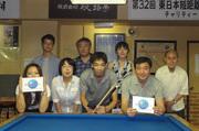 第32回3C東日本短距離フェスティバル チャリティー大会