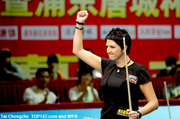 World 9-ball China Open Women