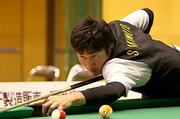 第60回全日本アマチュアポケットビリヤード選手権