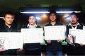 第10回東日本埼玉ナインボール選手権