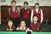 第25回京阪神和奈滋対抗戦
