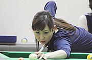 第11回関西ナインボールレディースオープン(G2)