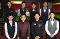 第12回全日本スヌーカー選手権大会