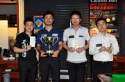 東日本グランプリ第4戦(東G3)