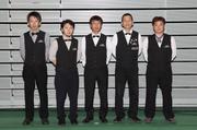 第49回全日本都道府県対抗ポケットビリヤード選手権大会