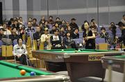 第46回全日本選手権大会(9ボール国際オープン)女子(SG1)