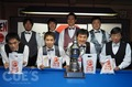 TOKYO OPEN 3-CUSHION TOURNAMENT 第20回記念大会 ~オープン戦への挑戦~