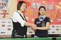 第6期女流球聖戦・挑戦者決定戦