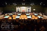 第27回ジャパンオープン 9ボール女子(G1)