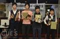 第27回全関東学生ナインボール選手権大会