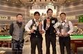 第47回全日本ポケットビリヤード選手権大会 男子(SG1)