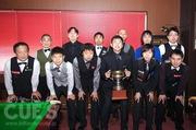 第14回スヌーカー・ジャパンオープン/アダムカップ(G1)