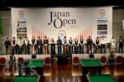 第28回ジャパンオープン 10ボール男子(G1)