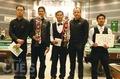 第48回全日本選手権大会(10ボール国際オープン)男子(SG1)