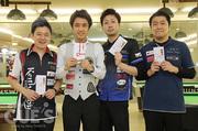 第27回関西オープン(G2)