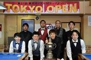 第22回東京オープン