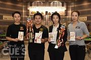 第49回全日本選手権大会・女子(SG1)