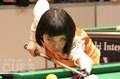 第30回ジャパンオープン 9ボール女子(G1)