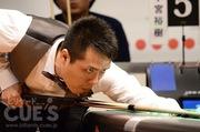 第30回ジャパンオープン 10ボール男子(G1)