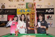 第31回北陸オープン女子(G2)