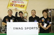 西日本グランプリ第6戦(西G3)