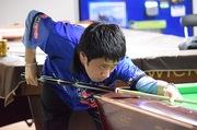 第46回全日本14-1オープン選手権大会(G3)