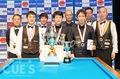 第75回全日本スリークッション選手権大会