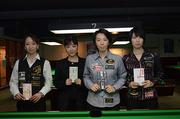 全日本女子プロツアー第3戦(G2)