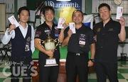 西日本グランプリ第5戦(西G3)