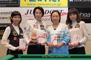 第32回北陸オープン女子(G2)
