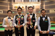 第51回全日本選手権大会・男子(SG1)