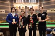 第51回全日本選手権大会・女子(SG1)