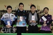 全日本オープンローテーション選手権大会(G2)