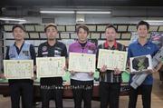 第10回 東北プロフェッショナルオープン(東G3)