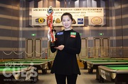 第52回全日本選手権大会・女子(SG1)