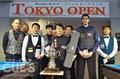 第26回東京オープン