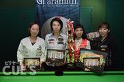 第18回関東レディースオープン(G3)