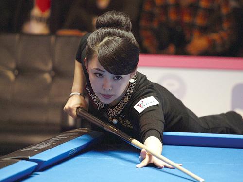 アジアの美人アスリートを人類学的に考察するスレ->画像>261枚